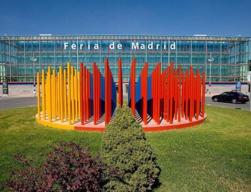 FERIA DE MADRID · FEBRERO 2018